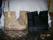 Gucci bag,  various size girls boots(hard wearing) check me out