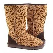 Ugg Classic Tall Boots 5815-Leopard