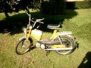 Puch Maxi Sport Moped