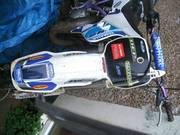 96 yz125 for sale or swap