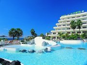 La Pinta Beach Club Tenerife Promotional Holiday 7 Nights £155