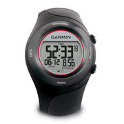 Garmin Forerunner 410 GPS Speed and Distance System