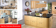 Fitted Kitchen Furniture