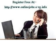 Part Time Jobs,  Earn £145 Per Day.