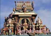 South India Temple Tours explore religious destinations