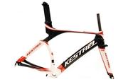 Kestrel 4000 TT 2010 Frameset (www.spectasports.com)