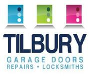 Garage Doors for Redditch