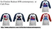 Baseball Jersey Shirts 2001 Millennium Triangle  design