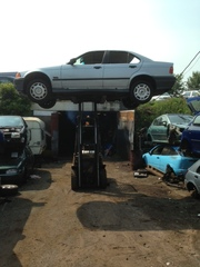 ALL SCRAP CARS AND VANS BOUGHT FOR CASH UP TO £450 CALL 07854614241