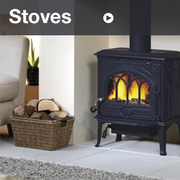 Traditional & Contemporary Wood Burning Stoves in West Midlands