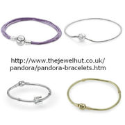 Intensify Your Personality by compelling Pandora Bracelets
