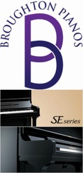 SE 122 Upright Piano from Yamaha Brand at £11, 000 Only