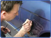 Car Paint Repair – Fill Online Order Form For Auto Stickers!