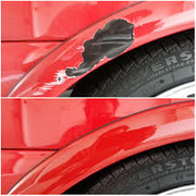 Car Scratch Repair is possible with AutoStickerOriginal!