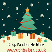 5 Dazzling Pandora Necklaces you should buy before Christmas