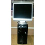 Base Unit and Monitor £150