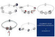 Christmas special bracelets Collection from Pandora at The Jewel Hut