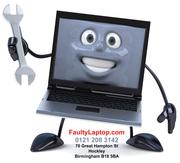 Birminghams Premier Laptop and PC Repair Centre