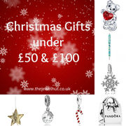Best Christmas Gifts Under £50 & £100 at The Jewel Hut