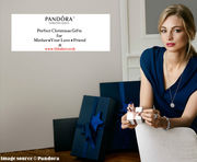 Find fabulous holiday gifts from Pandora's treasure of dazzling jewell