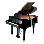 Broughton Pianos brings Yamaha Pianos