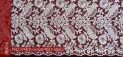 Heavy Corded Border (BL 06..27) - Lace suppliers in london uk