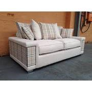 Contemporary Candy Sofa use as corner sofa or sofa bed