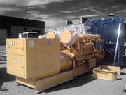 Buy Used Diesel Generators