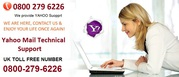 Yahoo Customer Services - 0800-279-6226 | Yahoo Helpline