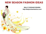 Is this Right Time to Plan Your Monsoon Fashion??