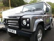Land Rover Defender 90 34000 miles
