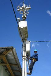 Energy Access In Remote Areas