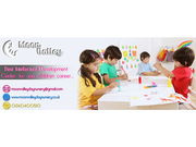 Start Your Child's learning with Best Intellectual Development Center