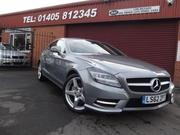 Mercedes-benz Only 24000 miles