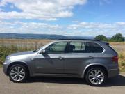 Bmw X5 34000 miles 2010 10 BMW X5 3.0 XDRIVE35D M SPORT 5D AUTO 282 B