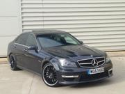 Mercedes-benz C-class 3.0