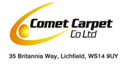 COMET CARPET TILES - NO.1 CARPET TILES SUPPLIERS IN UK
