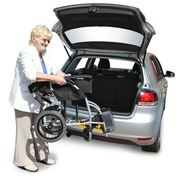 Karma Mobility Sell Quality Wheelchairs in UK
