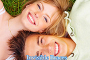 Repair your teeth setting with Invisible Braces in Birmingham