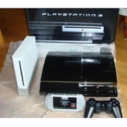 New Playstation 3 160GB