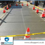 Best Concrete Surfacing Contractors in the UK