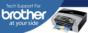 Brother Printer Tech Support Service
