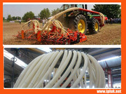Flexible Hoses and Ducting,  UK