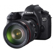 Canon 6D kit (24-105mm)