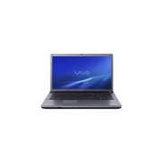 New Sony VAIO VGN-AW110J/H 18.4-Inch Laptop