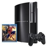 PlayStation 4 Knack