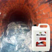 Drain Unblocker Cleaner,  Cleans Grease Traps,  Lift Stations