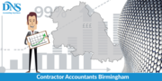 Contractors/Small Business and Freelancer Accountants in Birmingham
