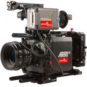Rent Arri Alexa Mini Hire