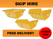 Online Skip Hire Specialists Birmingham